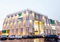 Торговый комплекс Каширский Двор