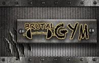 BRUTAL GYM