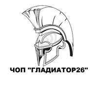 "ЧОП ""Гладиатор26"""