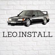 Leo.Install