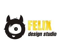 Дизайн студия Felix