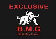 B.M.G.EXCLUSIVE