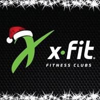 "Фитнес-центр ""X-Fit"""