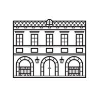 Почтовая Контора 1786, ресторан