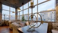 Eden Lounge Bar