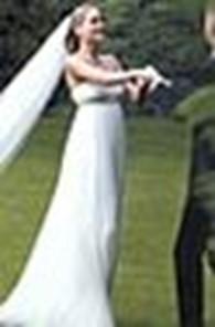 """""""Аэлита"""" салон свадебной и вечерней моды."""