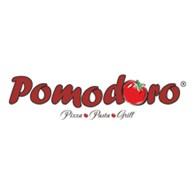 """Доставка еды """"Pomodoro"""""""