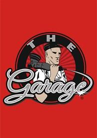 The Гараж