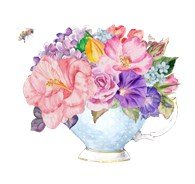 Чашечка Цветов