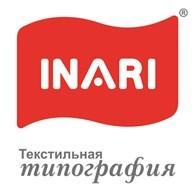 """Текстильная Типография """"Инари"""""""