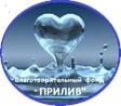 """Благотворительный Фонд """"ПРИЛИВ"""""""