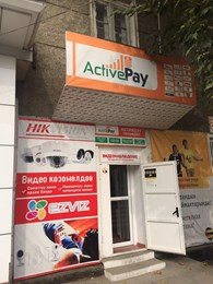 Active pay