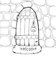 Двери для Вас