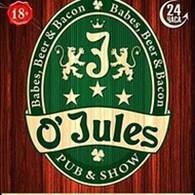 """""""O`Jules"""" (Закрыт в связи с переездом)"""