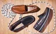Обувь Испании