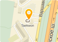 Спортивный клуб TAEKWON