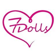 "Beauty Bar ""7 Dolls"""