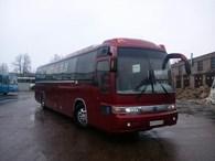 Пассажирские перевозки в Костроме