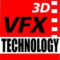 """""""VFX 3d-Technology"""""""