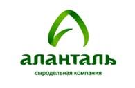"""Маслосырзавод """"Порховский"""" (""""Аланталь"""")"""