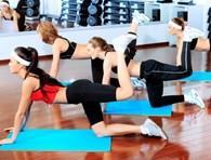 Крокус, фитнес-клуб