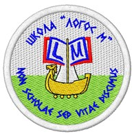 """Школа  """"Логос М"""""""