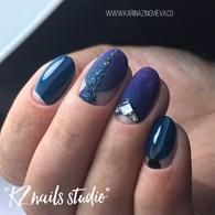 Karina ZINOVIEVA studio of nail modeling