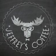 Jeffrey`s Coffee