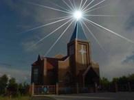 Централизованная религиозная организация Христиан Веры Евангельской Региональное объединение Церквей Иркутской области