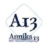 Анника 13 - Развитие бизнеса в интернете