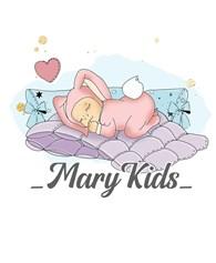 Магазин детского текстиля для новорожденных MaryKids