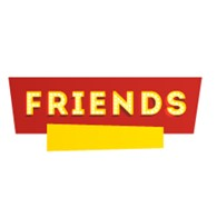 Friends market & dostavka