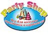 Party Shop