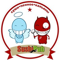 Суши Паб