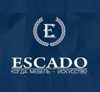 Стеклянная мебель Эскадо (Escado) от производителя