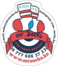 mr. Socks