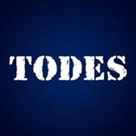 """Танцевальная школа """"Todes"""""""