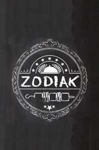 Кафе Zodiak