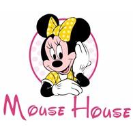 """Дом игрушки """"Mouse House"""""""