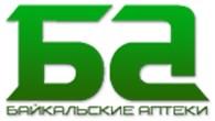 """Компания """"Байкальские аптеки"""""""