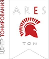 """""""Ares-ton"""""""