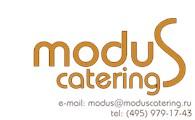 """""""Modus catering"""""""