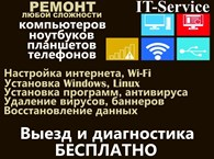 "Компьютерный Сервис ""IT-Service"""