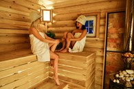 Chalet Country Club BANYA