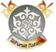BiForsit Astana (БиФорсит Астана), ТОО