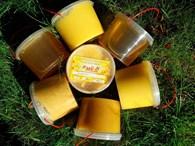 Пасека натурального мёда Холтобиных