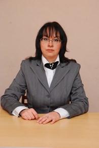 Адвокат Галимова Инга Евгеньевна