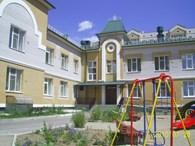 """Центр развития ребенка ""Детский сад № 8"""