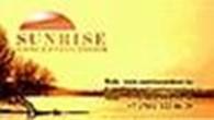 Sunriseoutdoor