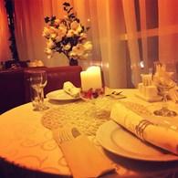 Ресторан «Кружберк»